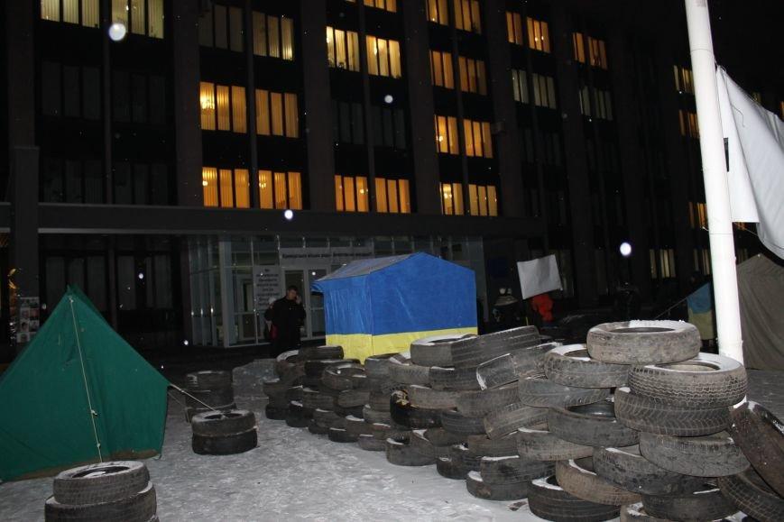 Городские общественные организации присоединяются к Криворожскому Майдану (ФОТО), фото-6