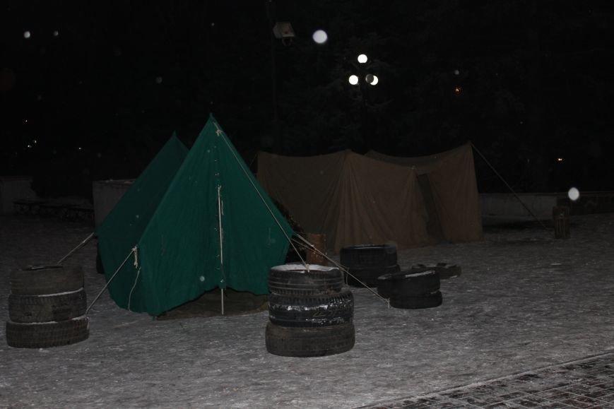 Городские общественные организации присоединяются к Криворожскому Майдану (ФОТО), фото-2