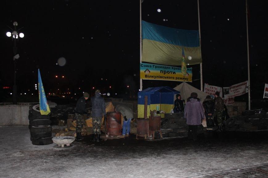 Городские общественные организации присоединяются к Криворожскому Майдану (ФОТО), фото-4