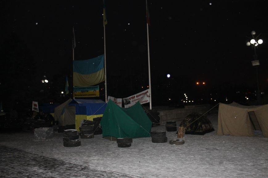 Городские общественные организации присоединяются к Криворожскому Майдану (ФОТО), фото-5