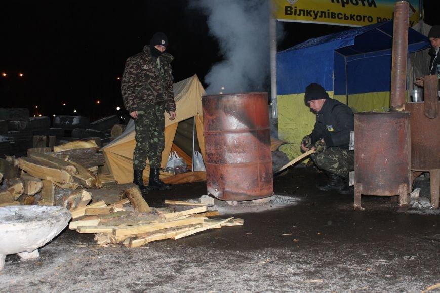 Городские общественные организации присоединяются к Криворожскому Майдану (ФОТО), фото-7