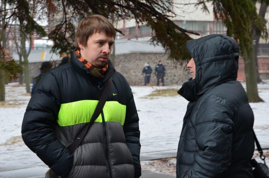 Мариупольцы дружно позвали губернатора Донецкой области (ФОТО+ВИДЕО), фото-4