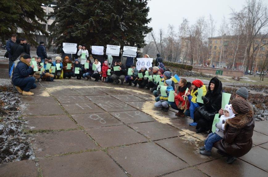 Мариупольцы дружно позвали губернатора Донецкой области (ФОТО+ВИДЕО), фото-11