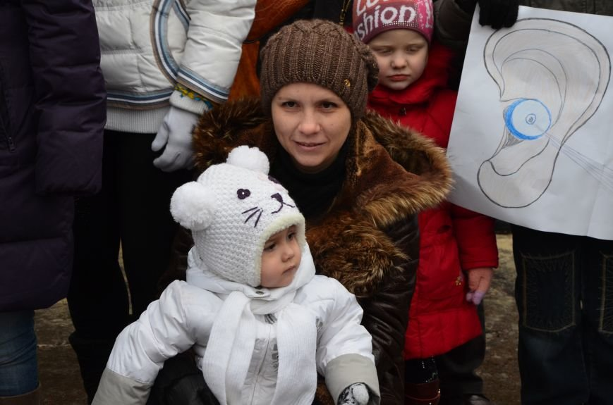 Мариупольцы дружно позвали губернатора Донецкой области (ФОТО+ВИДЕО), фото-2