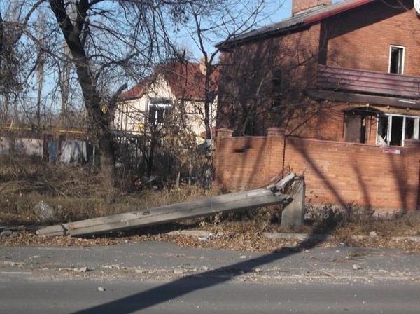 Дончане сегодня целый день слышали залпы артиллерии (ФОТОРЕПОРТАЖ) (фото) - фото 9