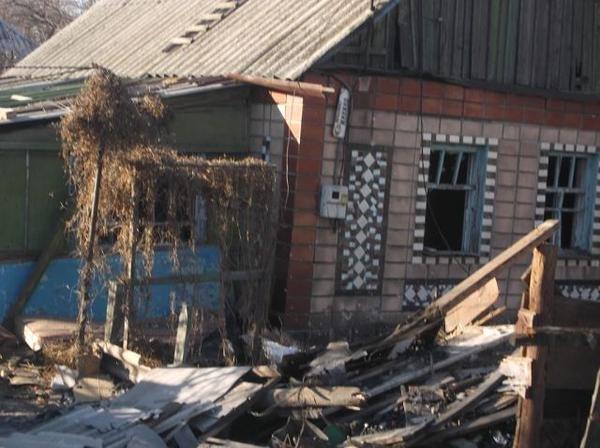 Дончане сегодня целый день слышали залпы артиллерии (ФОТОРЕПОРТАЖ) (фото) - фото 8