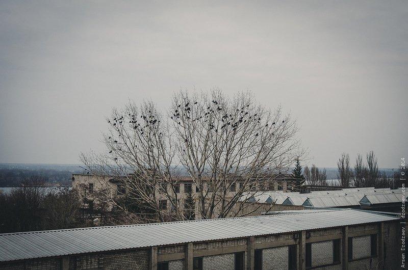 Днепродзержинск глазами приезжих, фото-3