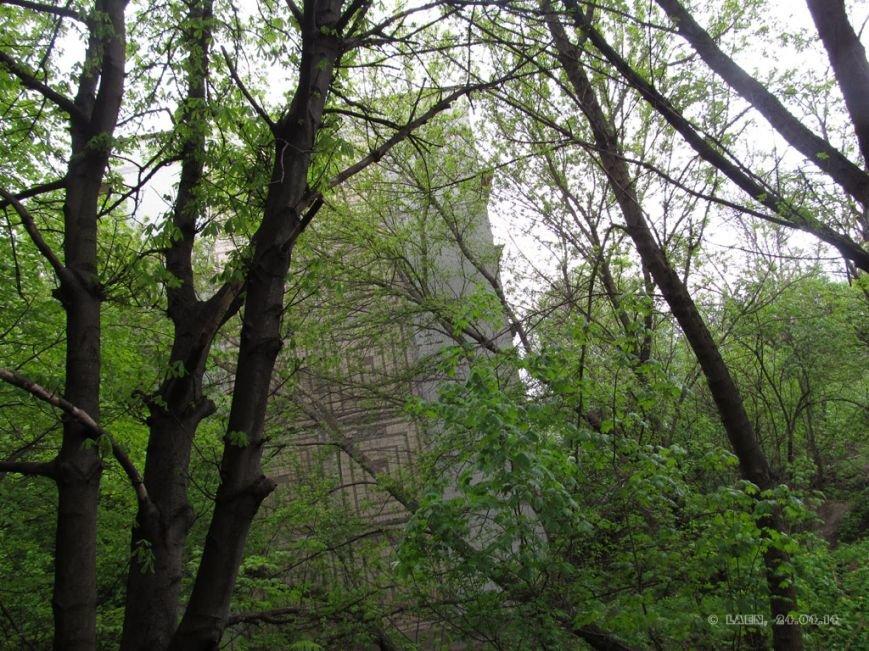 Днепродзержинск глазами приезжих, фото-21