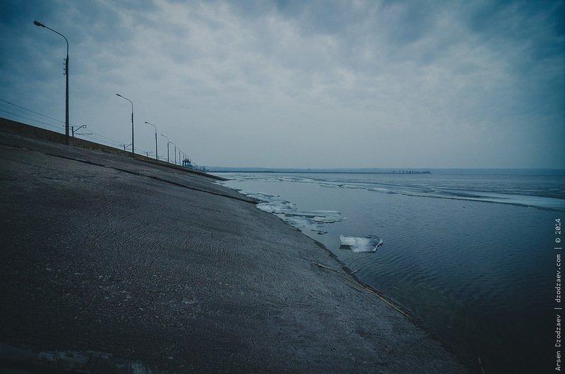 Днепродзержинск глазами приезжих, фото-5