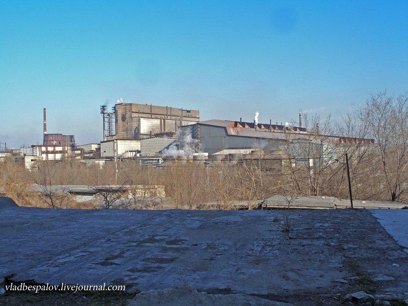 Днепродзержинск глазами приезжих, фото-10
