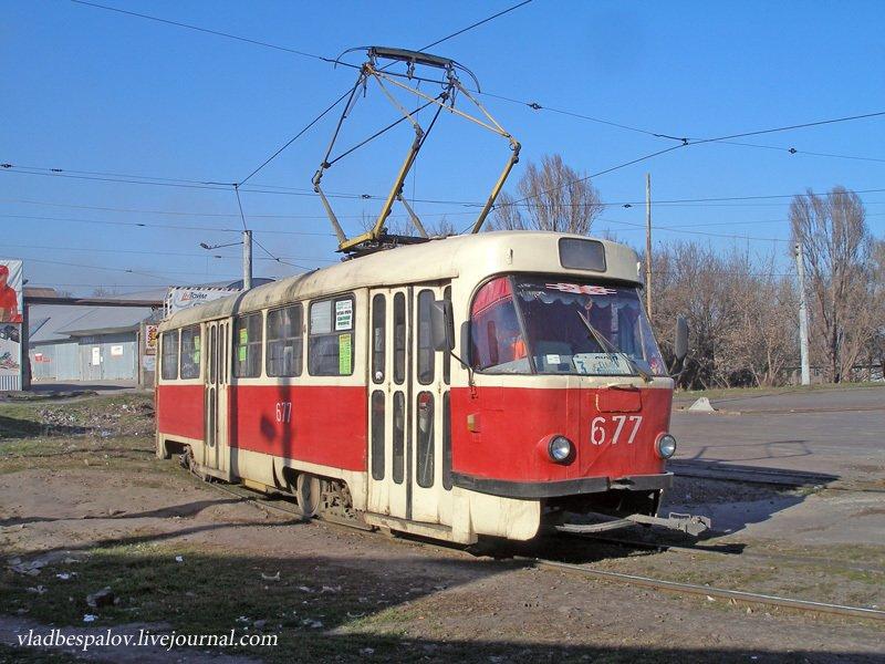 Днепродзержинск глазами приезжих, фото-12