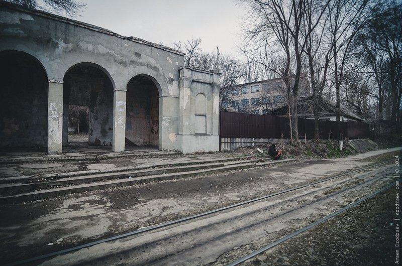 Днепродзержинск глазами приезжих, фото-2