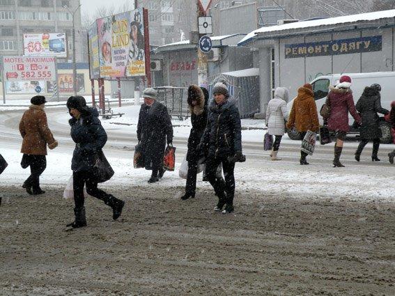 «О непогоде» - николаевская ГАИ будет вещать на чистоте уличного радио (ФОТО,ВИДЕО) (фото) - фото 1