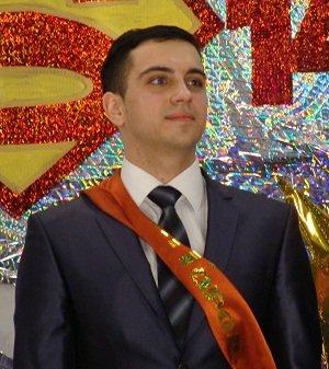 В Добропольском районе выбрали суперменов (фото) - фото 3