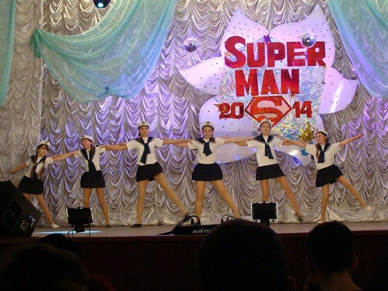 В Добропольском районе выбрали суперменов (фото) - фото 4