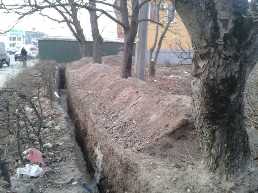У Тернополі біля автовокзалу розгортається масштабне будівництво (фото) (фото) - фото 1