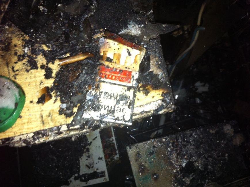 пожар краз 015