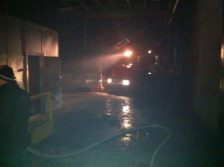 пожар краз 012