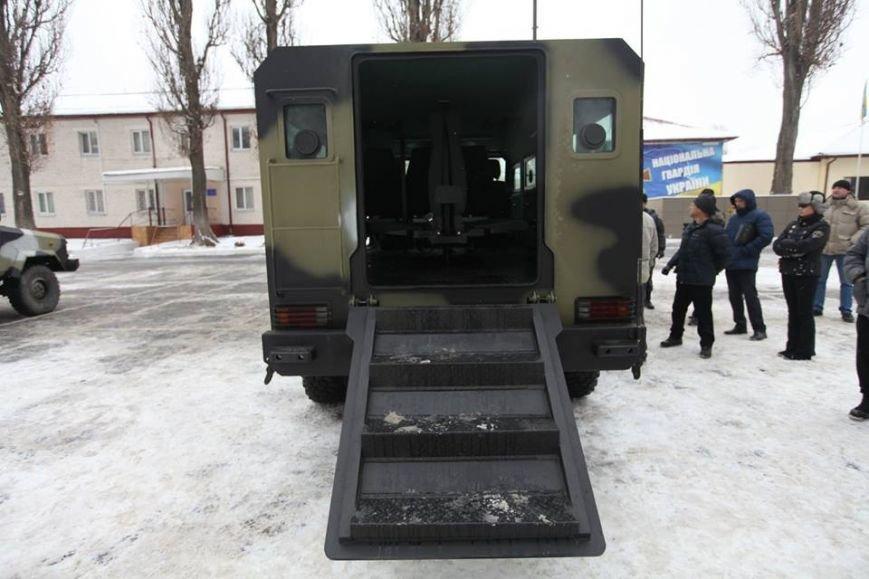 В Украине новые броневики KOZAK готовятся к серийному выпуску, фото-2