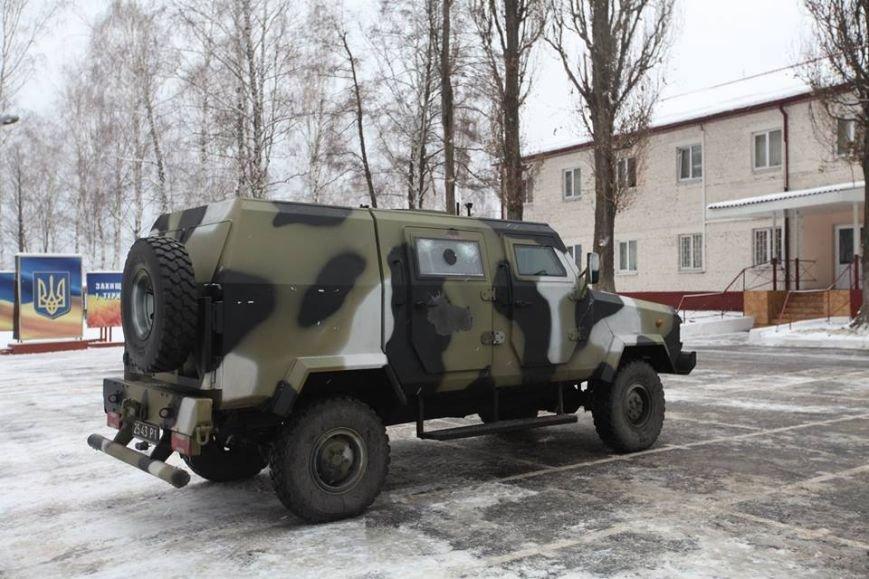В Украине новые броневики KOZAK готовятся к серийному выпуску, фото-4