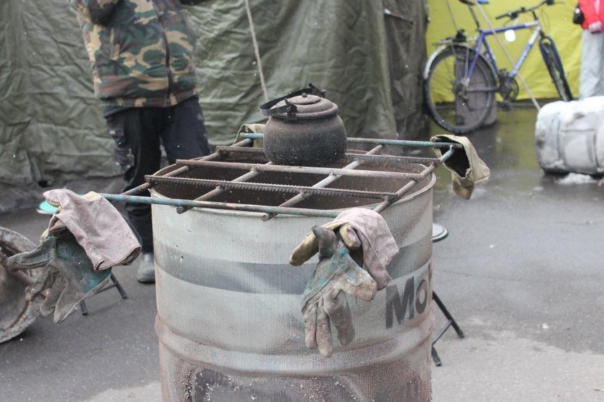 Основная цель Майдана в Кривом Роге - смена коррумпированной власти  (ФОТО), фото-9