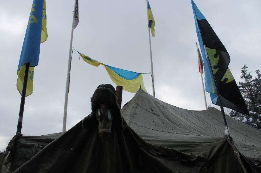 Основная цель Майдана в Кривом Роге - смена коррумпированной власти  (ФОТО), фото-6