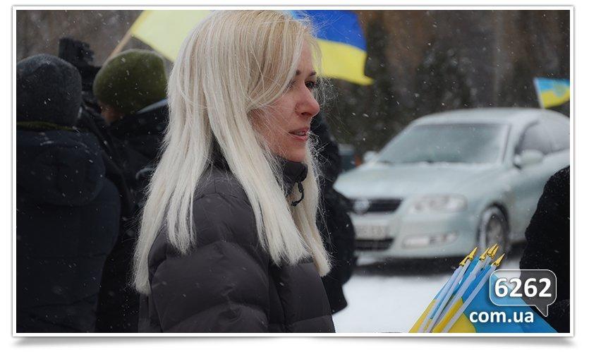 В Славянске снова автопробег. (фото) - фото 2