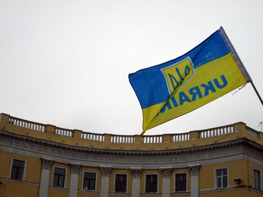 «Ненаказанное зло растет»: одесситы требуют наказать виновных в разгоне Евромайданов (ФОТОРЕПОРТАЖ) (фото) - фото 3