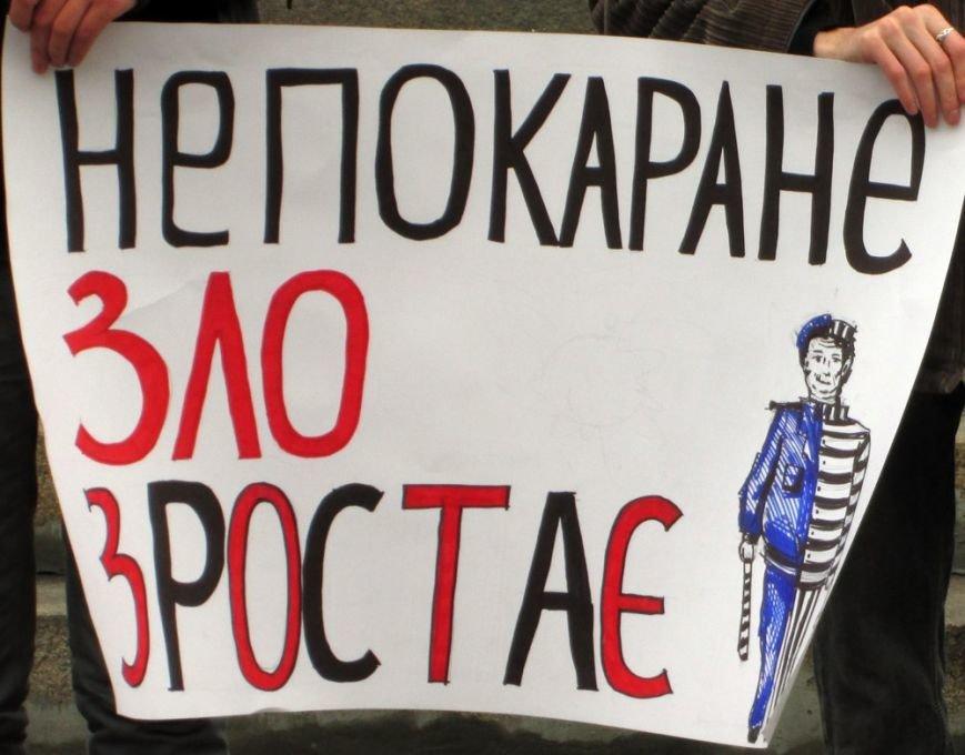 «Ненаказанное зло растет»: одесситы требуют наказать виновных в разгоне Евромайданов (ФОТОРЕПОРТАЖ) (фото) - фото 4
