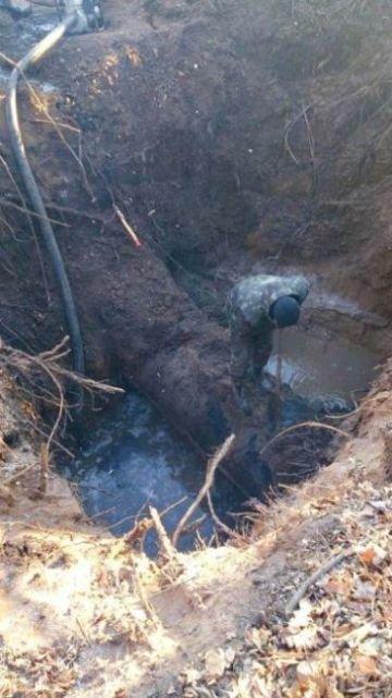 На Кировоградщине около 10 тыс. человек остались без водоснабжения (фото) - фото 1