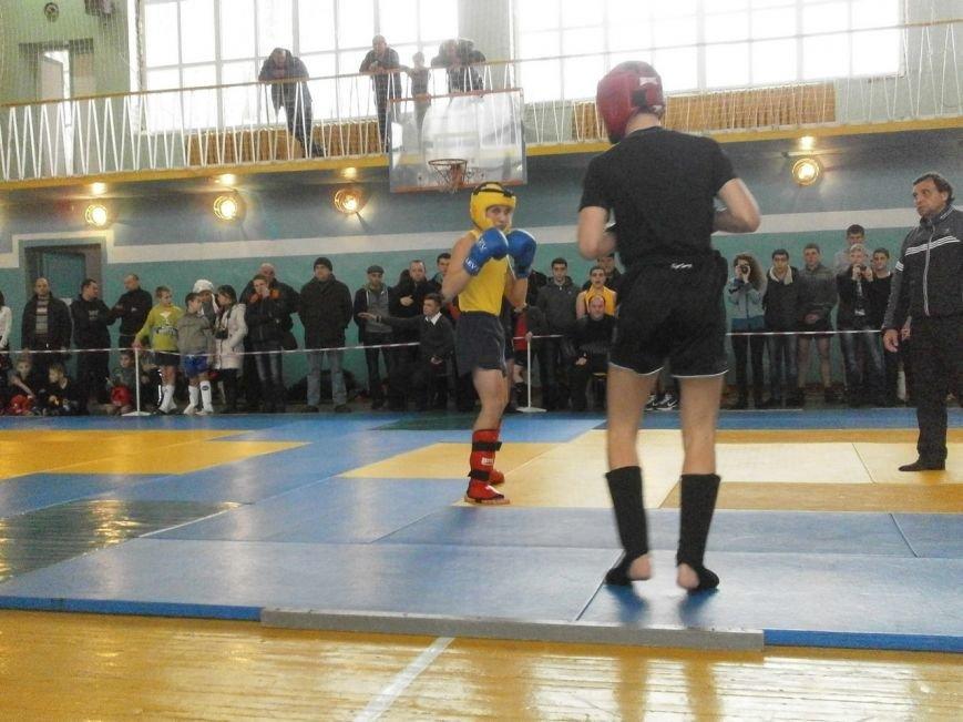 В Славянске прошел областной чемпионат по хортингу (фото) - фото 3