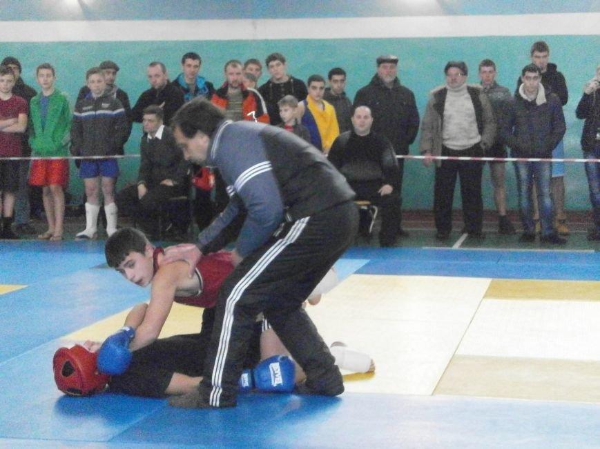 В Славянске прошел областной чемпионат по хортингу (фото) - фото 1