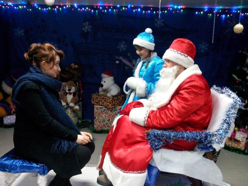 Подарите своему ребенку новогоднее чудо! (фото) - фото 3