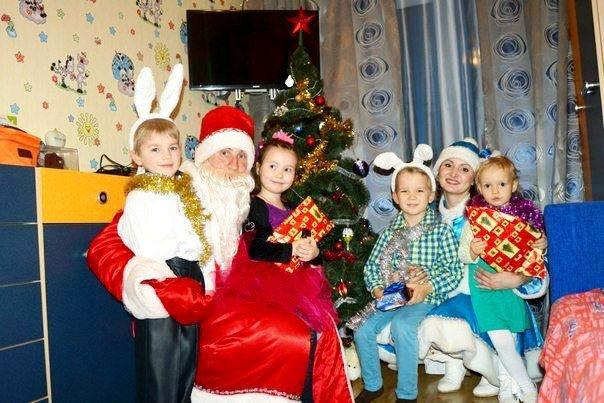 Подарите своему ребенку новогоднее чудо! (фото) - фото 1