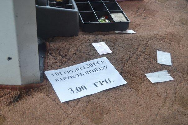 Чернівчани нормально сприйняли подорожчання вартості проїзду в маршртуках до 3 гривень (фото) - фото 2