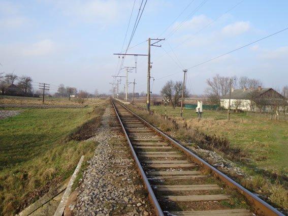 На Львівщині матір і донька потрапили під потяг (ФОТО) (фото) - фото 3