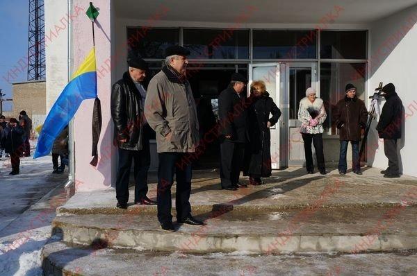 В Запорожской области похоронили бойца, погибшего во время боя под Мариуполем, фото-5