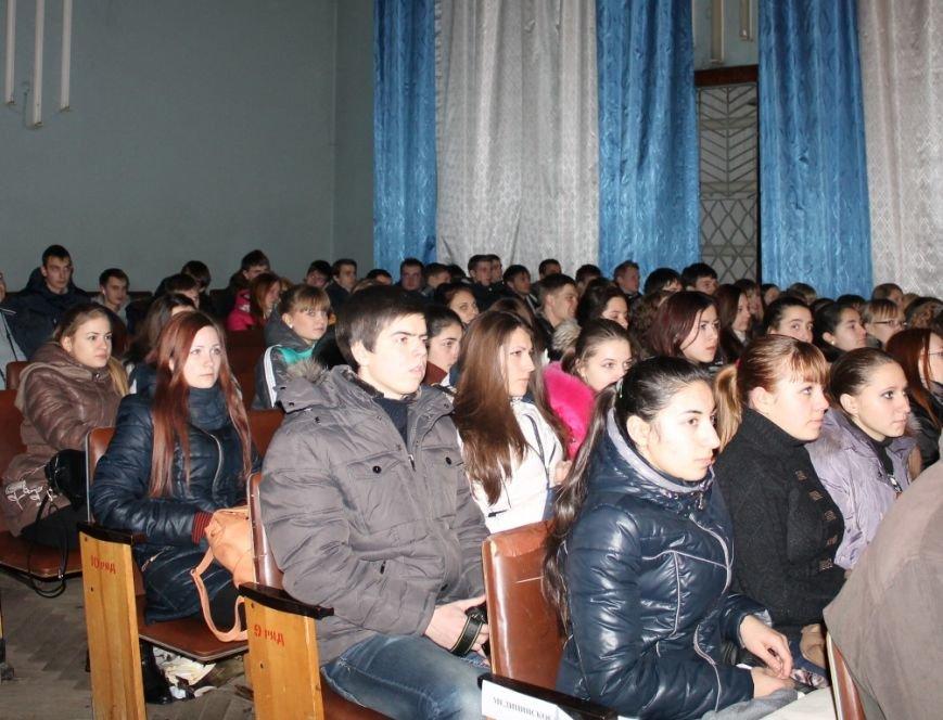 В Артемовске отметили Всемирный день борьбы со СПИДом, фото-1