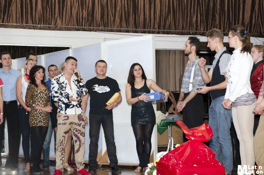 Полтавские танцоры показали свою шоу-постановку на конкурсе в Харькове (фото) - фото 6