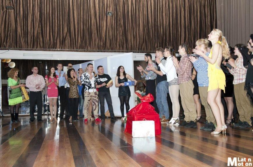 Полтавские танцоры показали свою шоу-постановку на конкурсе в Харькове (фото) - фото 5