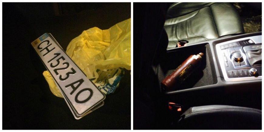В Днепропетровске задержали пьяного прокурора за рулем авто находящегося в розыске и с 20 000$ в кармане (фото) - фото 4