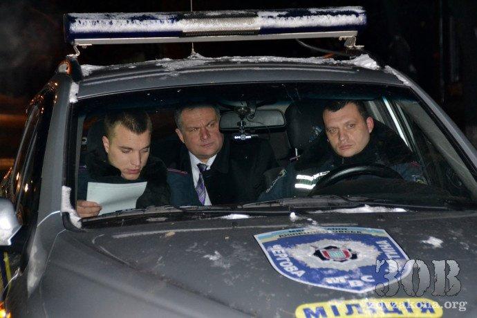 В Днепропетровске задержали пьяного прокурора за рулем авто находящегося в розыске и с 20 000$ в кармане (фото) - фото 3