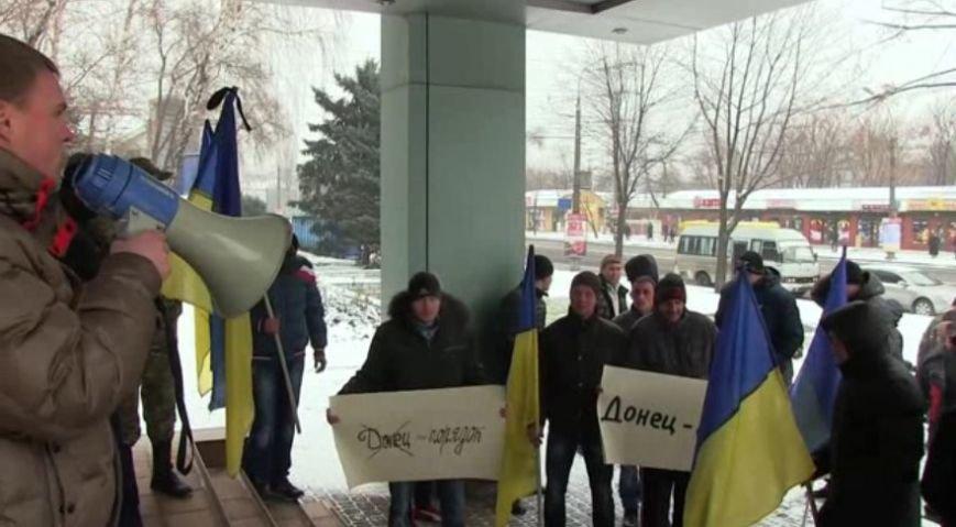 В Кривом Роге: чиновникам вручили письменные требования Майдана, активисты выявили хищения бюджетных средств, фото-2