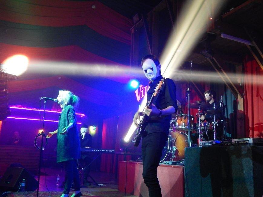 Київський гурт Vivienne Mort презентував у Полтаві свою «Готику» (фото, відео) (фото) - фото 5