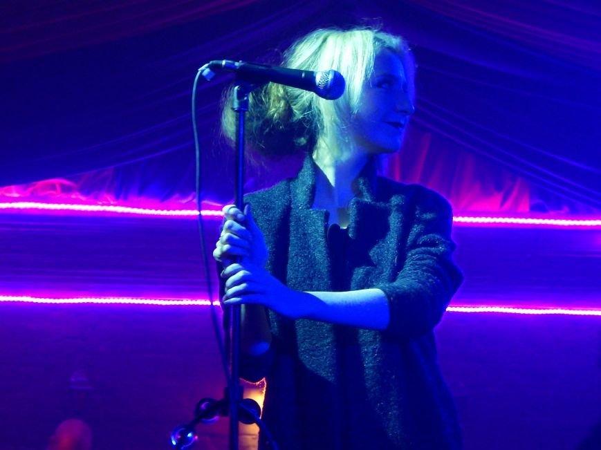 Київський гурт Vivienne Mort презентував у Полтаві свою «Готику» (фото, відео) (фото) - фото 7