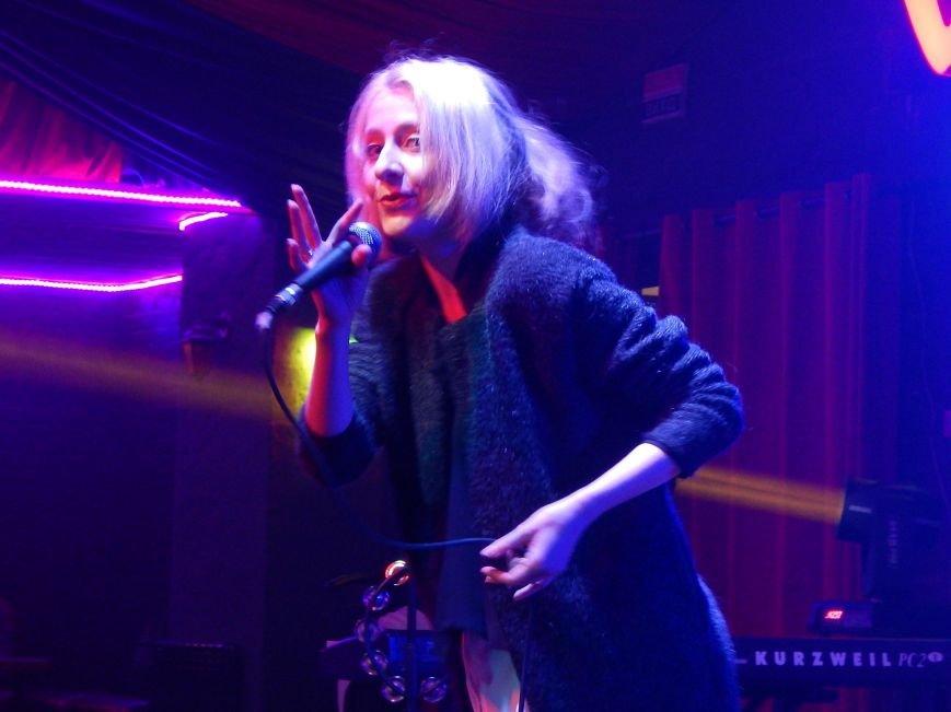 Київський гурт Vivienne Mort презентував у Полтаві свою «Готику» (фото, відео) (фото) - фото 4