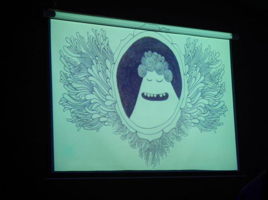 Київський гурт Vivienne Mort презентував у Полтаві свою «Готику» (фото, відео) (фото) - фото 2