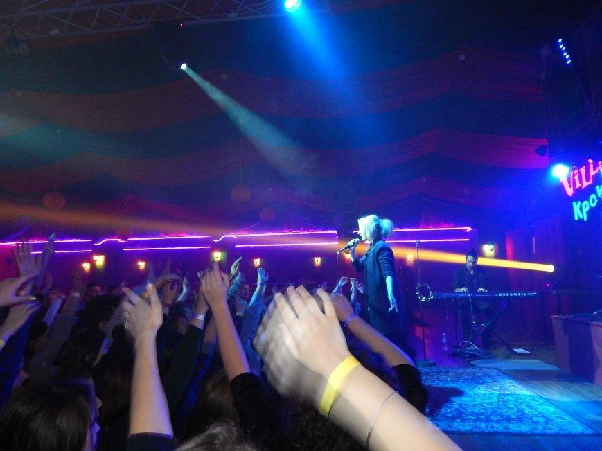 Київський гурт Vivienne Mort презентував у Полтаві свою «Готику» (фото, відео) (фото) - фото 3