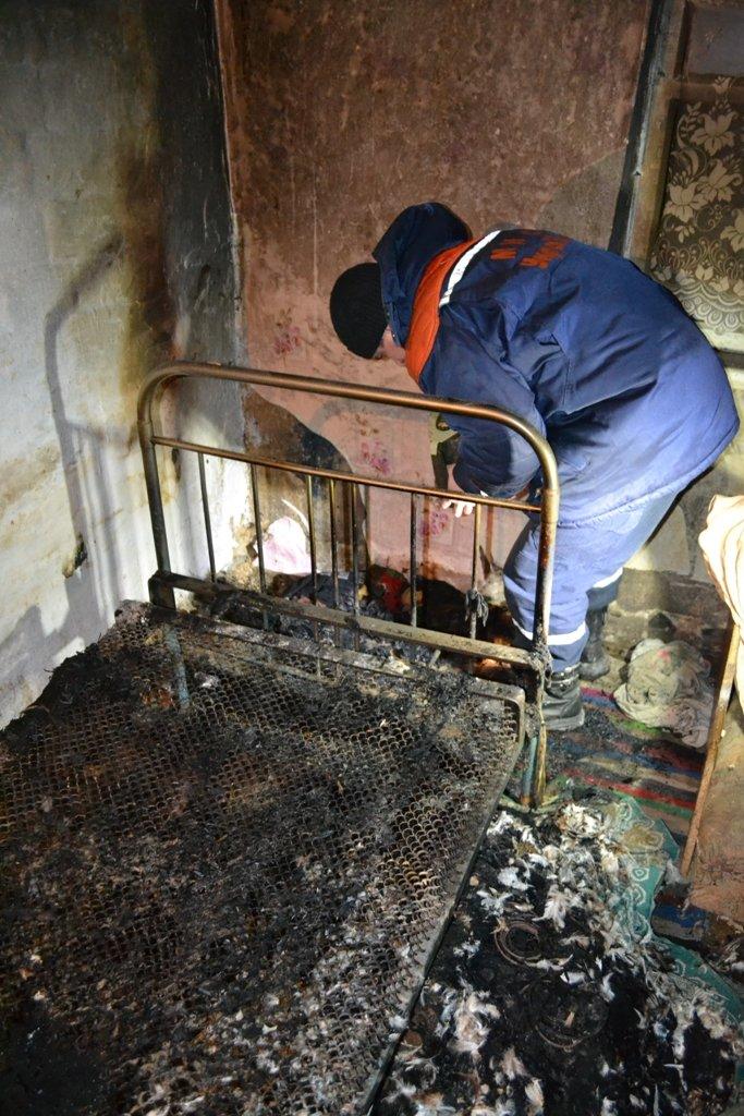 Пожарные рассказали об обстоятельствах гибели троих детей в Одесской области (ФОТО), фото-1