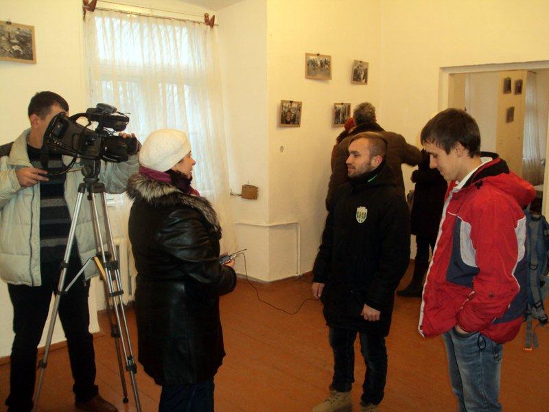 На Львівщині відкрили фотовиставку «Обличчя Майдану» (ФОТОРЕПОРТАЖ) (фото) - фото 5